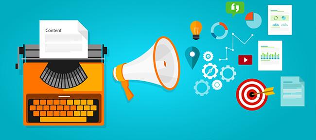 O que o meu e-commerce ganha com o Marketing de Conteúdo?